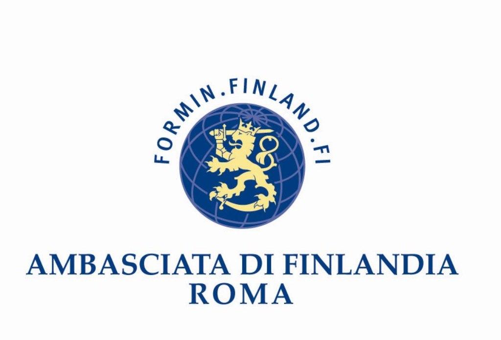 AMB_Finlandia jpg logo ambasciata NUOVO LOGO