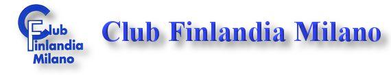 Club Finlandia Milano