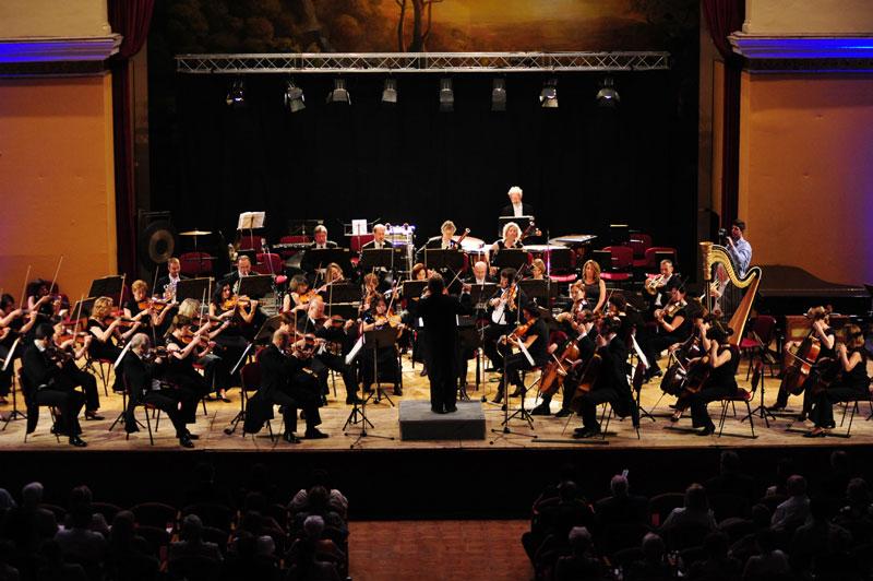 orchestra sinfonica budapest mav
