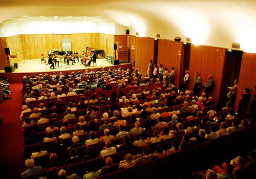 Sala Puccini