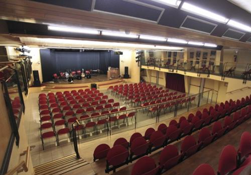 Spazio Teatro89