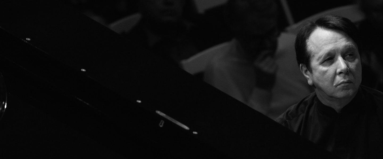 Pianista MIKHAIL PLETNEV @ Sala Verdi del Conservatorio di Milano