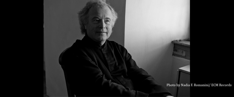 Sir ANDRAS SCHIFF & COE @ Sala Verdi del Conservatorio di Milano