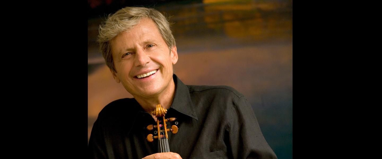Violinista UTO UGHI -Pianista BRUNO CANINO @ Sala Verdi del Conservatorio di Milano