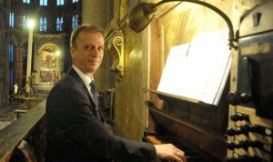 Vespri d'organo in S.Alessandro - Novembre 2020 @ Chiesa S. Alessandro