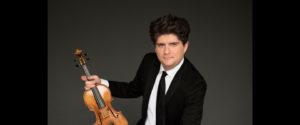 F. RUDIN - B. KUSNEZOW @ Sala Verdi del Conservatorio di Milano