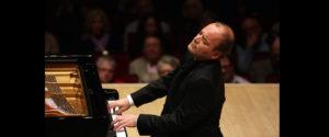 Pianista LOUIS LORTIE @ Sala Verdi del Conservatorio di Milano