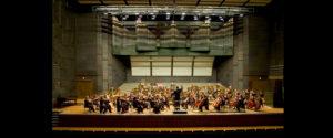 NORTH CZECH SYMPHONIC ORCHESTRA @ Sala Verdi del Conservatorio di Milano