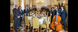 I TALENTI DELL'ACCADEMIA STAUFFER- I Parte @ Sala Verdi del Conservatorio di Milano