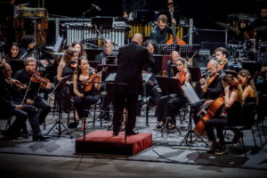 ONJ - BIONDI - BOSSO- JODICE @ Teatro Dal Verme