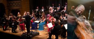 I SOLISTI DI PAVIA - Direttore e solista ENRICO DINDO @ Sala Verdi del Conservatorio di Milano