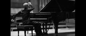 Pianista ENRICO POMPILI @ Sala Verdi del Conservatorio di Milano