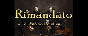 MEYER, SCHNEIDER, JENSEN , SUNDQUIST, QUARTETTO MODIGLIANI @ Sala Verdi del Conservatorio di Milano