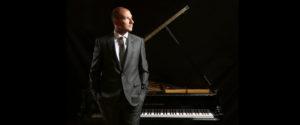Pianista FIORENZO PASCALUCCI @ Sala Verdi del Conservatorio di Milano