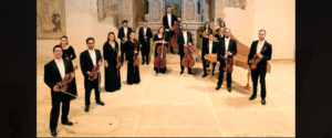 L'APPASSIONATA - Lorenzo Gugole - M. Ferrazzini @ Sala Verdi del Conservatorio di Milano