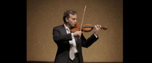G. SHAHAM - A. EGUCHI @ Sala Verdi del Conservatorio di Milano