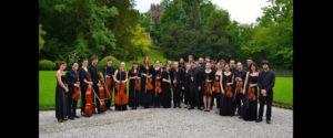 VENICE CHAMBER ORCHESTRA - P. SEMENZATO - M. RYO @ Sala Verdi del Conservatorio di Milano