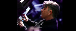 Pianista ALEX FABIANI @ Palazzo Santa Chiara - Tropea