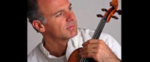 Violinista  MASSIMO QUARTA @ Palazzo Santa Chiara - Tropea
