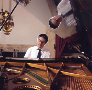 Pianista Giacomo Fuga @ Palazzo Santa Chiara - Tropea