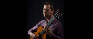 Chitarrista MARCO PANZARINO @ Museo Poldi Pezzoli