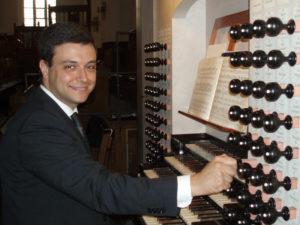 Alessio Corti @ Chiesa di S. Alessandro in Zebedia