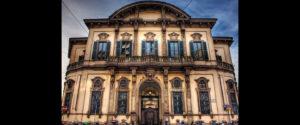 Orchestra tipica Madero – Tango noir @ Biblioteca Sormani