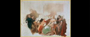 Storie di musiche amate - Liederabend @ Sala da ballo della Galleria d'Arte Moderna