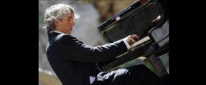 Pianista EMILIO AVERSANO @ Conservatorio Verdi - Sala Puccini