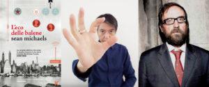 «I SUONI DIVENTANO PAROLE» I @ Conservatorio Verdi - Sala Puccini