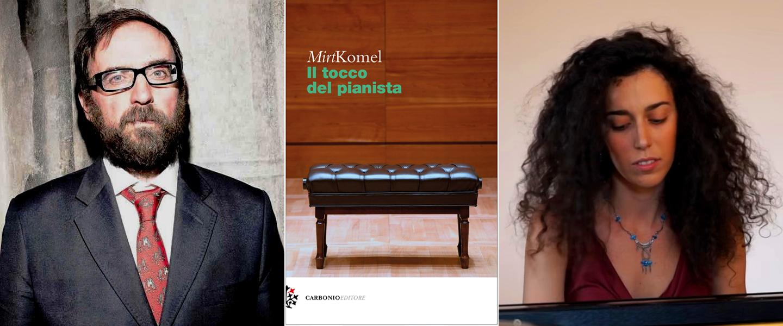 «I SUONI DIVENTANO PAROLE» II @ Conservatorio Verdi - Sala Puccini